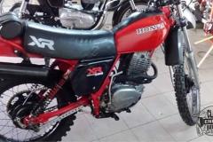 HONDA XR500-2