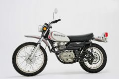Honda-XL-250-1973
