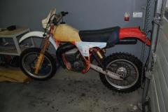 KTM gs 125 '1981-5