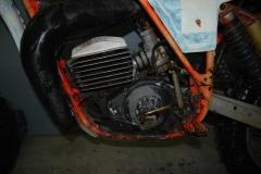 KTM gs 125 '1981-6
