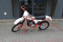 KTM gs 125 '1981-7