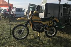 suzuki pe 250 1979