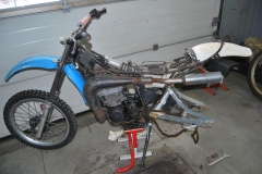 Yamaha IT 465 '1981-1