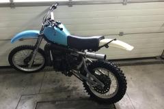 Yamaha IT 465 '1981-3